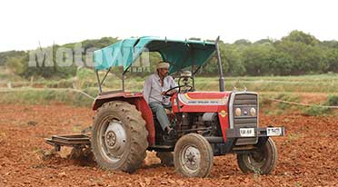 Tractors to recover sooner than other segments, says Emkay Research