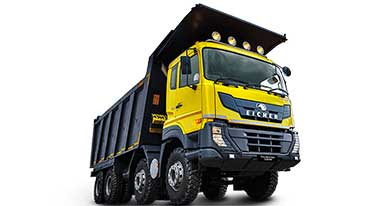 VE Commercial Vehicles to set up new truck plant in Bhopal for Rs 400 crore