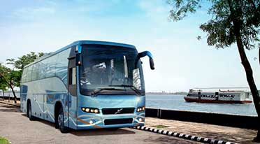 VECV acquires Bengaluru-based Volvo Buses India