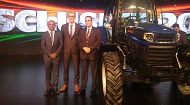 Wabco partners with Escorts to showcase automation concept for agricultural tractors