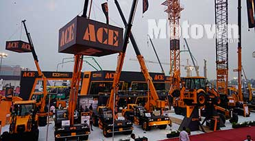 bauma Conexpo India 2018 scales new heights with new launches