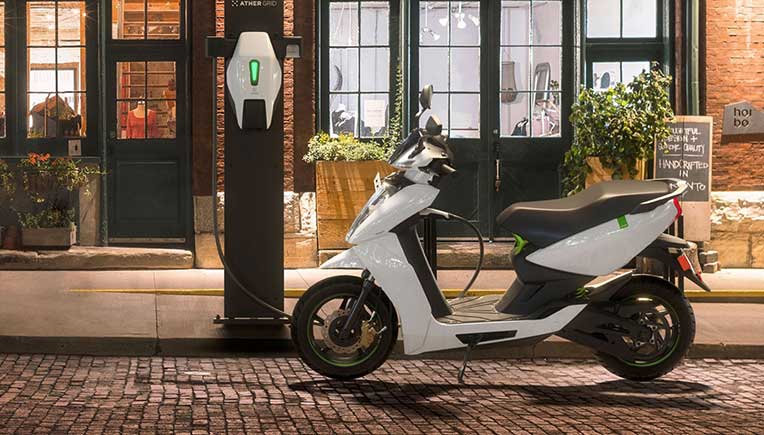 Ather Energy does a Tesla with its first Impact Report