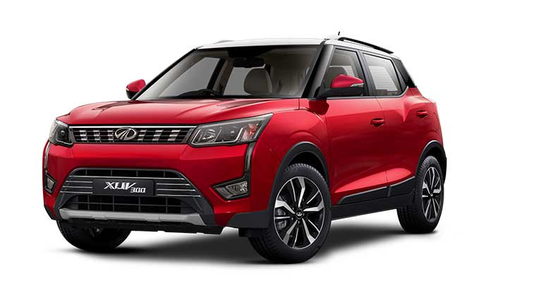 Mahindra XUV300 teams up for Safe Drive initiative across India