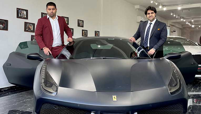 Pre-owned luxury cars co. Boys and Machines aims at Rs 100 cr turnover by FY23
