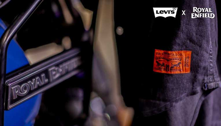 Royal Enfield, Levi's bring out exclusive jeans, jackets collection
