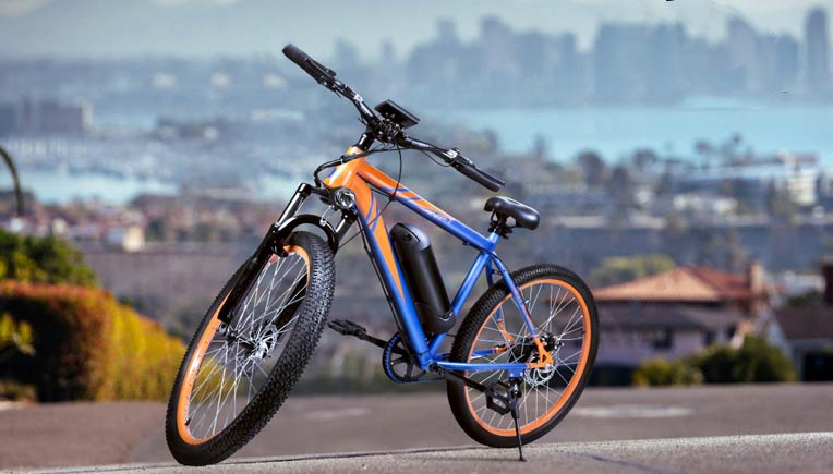 Best Electric Scooter For Commuting >> Lightspeed Mobility unveils Glyd, Dryft ebikes