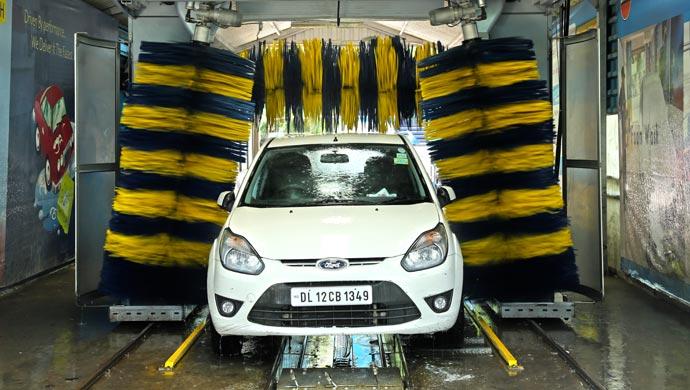 Splash And Dash Car Wash >> Splash N Dash Exppress Car Wash