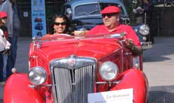 51st Statesman Vintage & Classic Car Rally held in Capital