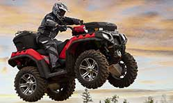 ATV Circuit launched in Noida for off-road adventure