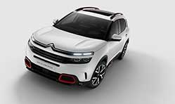 "Ahead of new Citroën C5 Aircross launch, company researches on ""Comfort"""