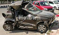 Double whammy for poor when it comes to road traffic crash, says World Bank report