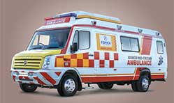 FORCE TRAVELLER AMBULANCE: THE UNSUNG HERO OF INDIAN AUTO INDUSTRY