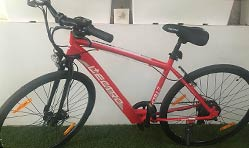 Hero Motors Company launches new city commute e-bike – Lectro EZephyr