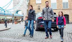 Jaguar Land Rover launches 2017 branded goods collection