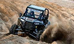 Polaris India bags the top spot in Ultimate Desert Challenge 2019