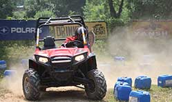 Polaris India inaugurates 91st Polaris Experience Zone