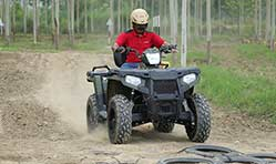 Polaris India opens Polaris Experience Zone in Punjab