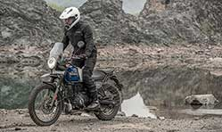 Royal Enfield launches all-new range of riding jackets at Rs 4950 onward