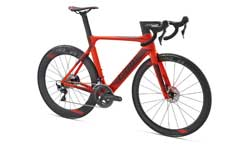 Starkenn Sports launches advanced version of fastest bicycle