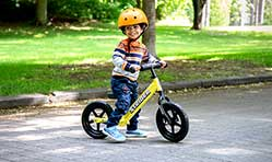 Strider balance bikes now available in India at Rs 12,270 onward