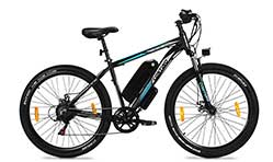 Stryder launches feature-loaded e-bikes for urban riders