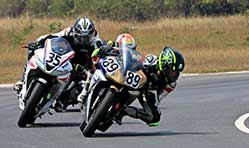 TVS Eurogrip to power MMSC Motorcycle Endurance Race 2021