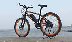 UK's GoZero Mobility gets ready for India with ebikes