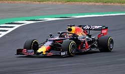 Verstappen is the Ultimate F1 Talent, says former Ferrari racer Eddie Irvine