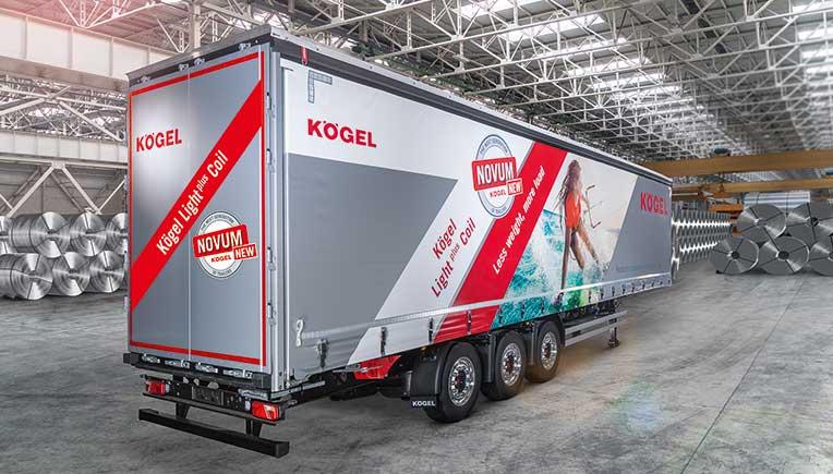 Kogel Lightplus Coil