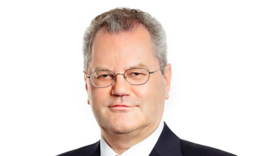 Albert Kirchmann to become new Chairman of Daimler Trucks Asia