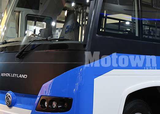 Ashok Leyland wins Bangladesh order for 300 double decker buses