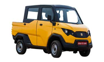 Eicher Polaris begins Multix exports to Nepal