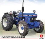 Escorts enters Cambodia with Farmtrac tractors