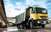 India-made Fuso trucks launched in Zimbabwe