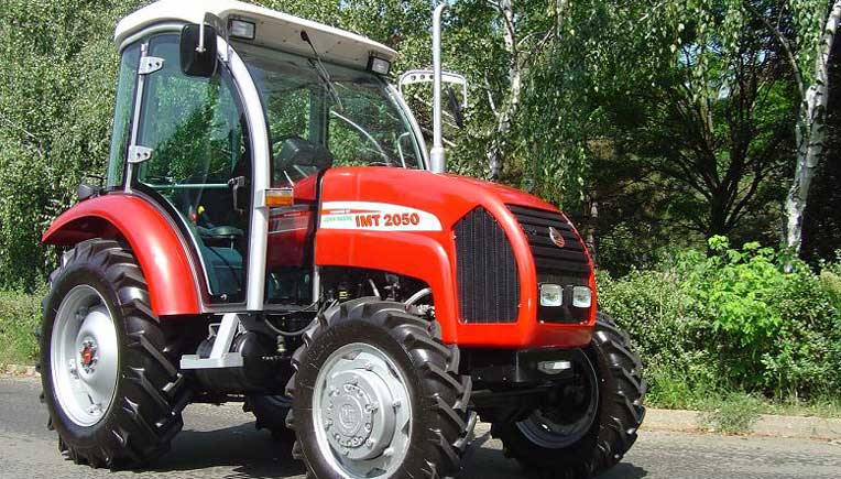 TAFE acquires iconic Serbian tractor brand OMT