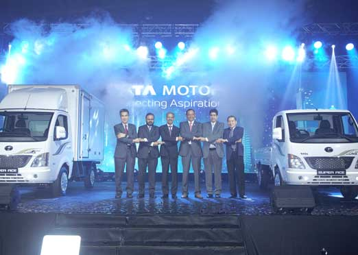 Tata Motors launches 3 new commercial vehicles in Malaysia