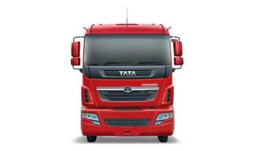 Tata Motors launches Prima in Kenya