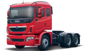 Tata Motors launches Prima truck in Saudi Arabia