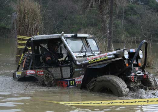 BODA team wins first edition of JK Tyre Xtreme 4Play