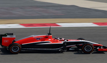 Marussia and Caterham set to miss Austin GP