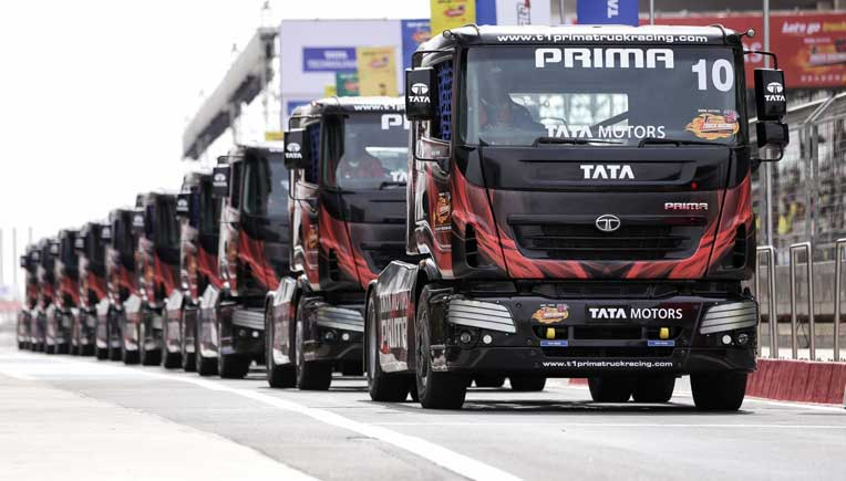 Category Tata >> Up Based Pitambar Wins Super Class Category Of Tata Prima T1 Race