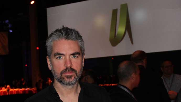 Ian Briggs, Co-Founder, BAC
