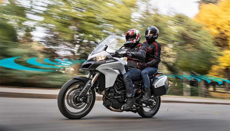 Pic courtesy Ducati