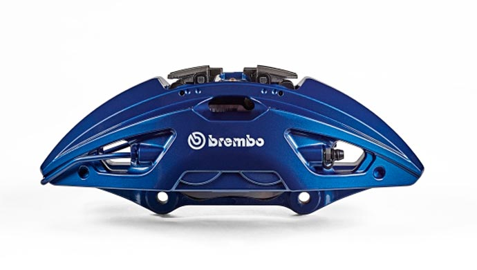 New Brembo product