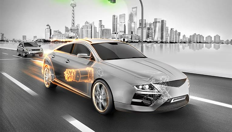 Continental to shift focus on electric mobility. Picture for representation purpose only.