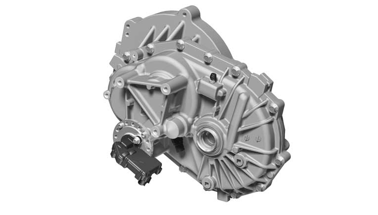 Spicer-Electrified-e-drive-gearbox