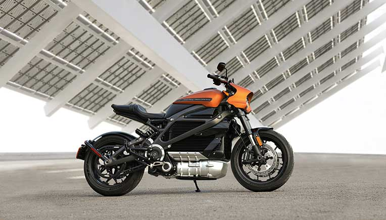 Harley-Davidson debuts new concepts and Livewire motorcycle