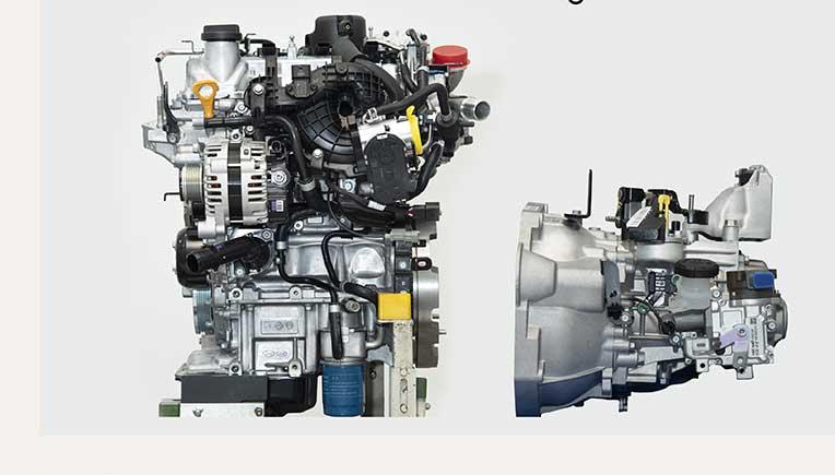 Hyundai debuts intelligent Manual Transmission technology on Venue SUV