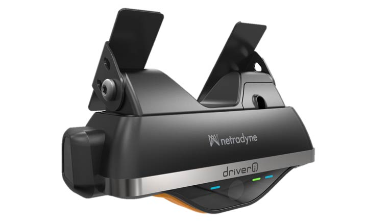 OmniVision, Netradyne develop a intelligent camera system for commercial Fleet