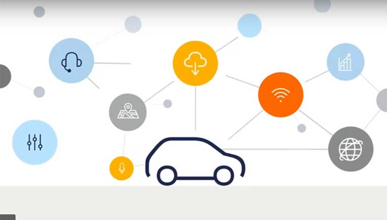 Renault-Nissan-Mitsubishi and Google announce technology partnership